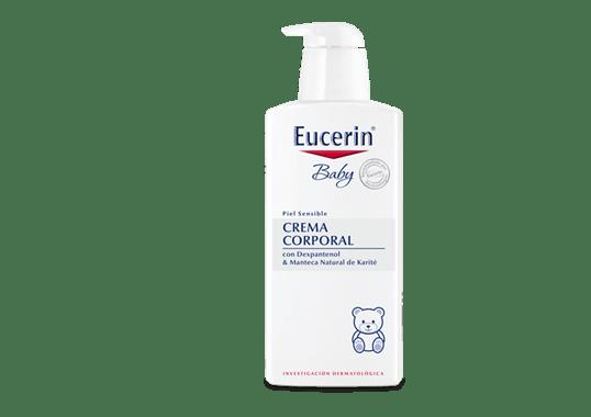 Eucerin Baby Crema Corporal