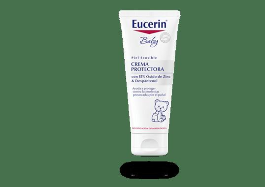 Eucerin Baby Crema Protectora contra las molestias del pañal
